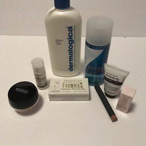 Dermalogica Body Cream & Much More.